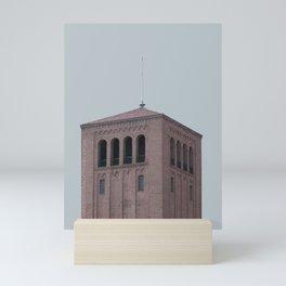 Belfry Mini Art Print