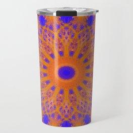 Boise State Travel Mug