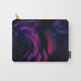 Personal Velvet Carry-All Pouch