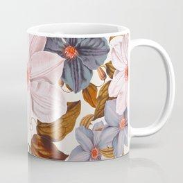 Vintage Garden V Coffee Mug