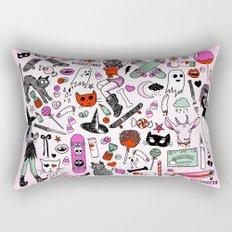 CREEPY CRUISERS Rectangular Pillow