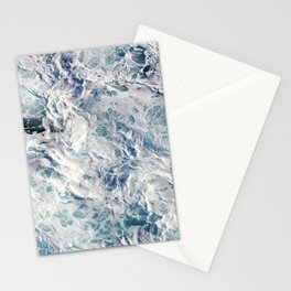 Seafoam Pacific Stationery Cards