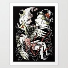 faust Art Print