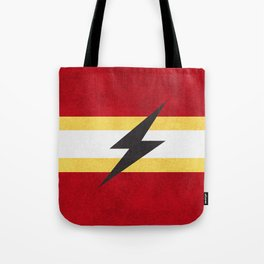 Flash of Color Tote Bag