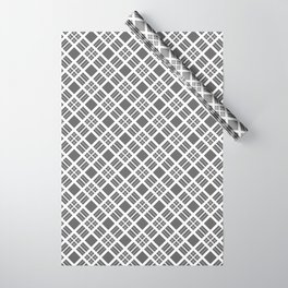 beautiful plaid 4 Wrapping Paper