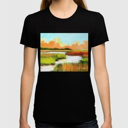 Low Country Marsh T-shirt