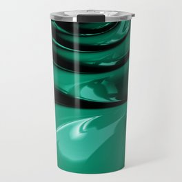 It's easy to be Green Travel Mug