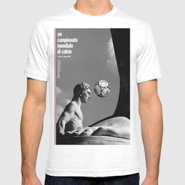 World Cup: Italy 1990 T-shirt