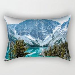The Enchantments Rectangular Pillow