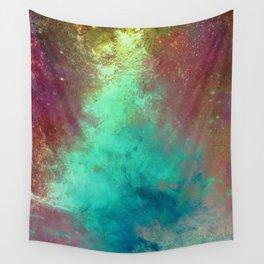 σ Octantis Wall Tapestry