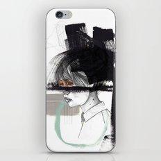 TAPE iPhone & iPod Skin
