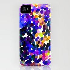 Confetti Slim Case iPhone (4, 4s)
