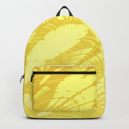 Fractal Abstract 48 Backpack