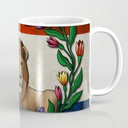 Netherlands Coffee Mug