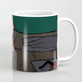 Inner Voice Coffee Mug