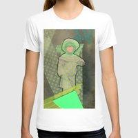 cyclops T-shirts featuring Cyclops by Naomi Vona