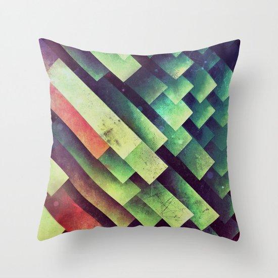kypy Throw Pillow