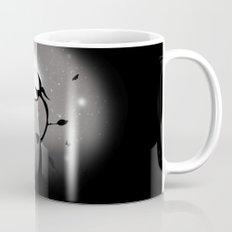 Recharging Coffee Mug