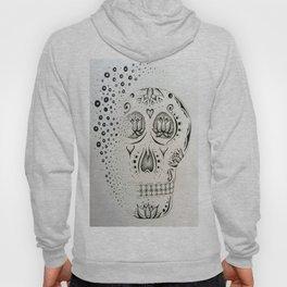 Sugar Skull Hoody
