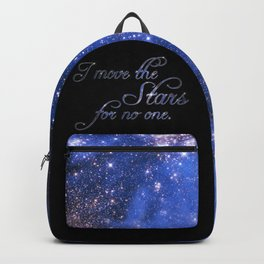 Move The Stars Backpack