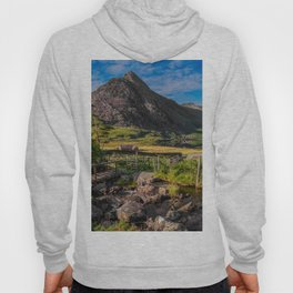 Tryfan Mountain Valley Hoody