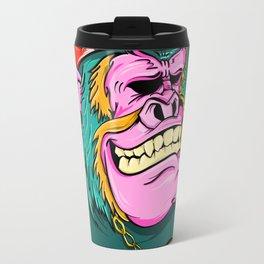 MONSTER ATTACK Travel Mug