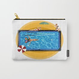 Amazing Pool Table Carry-All Pouch