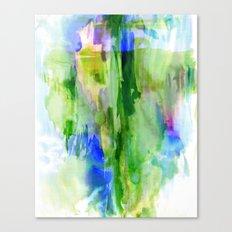 Gulfoss Canvas Print