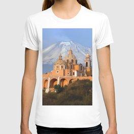 Mexico 12 T-shirt