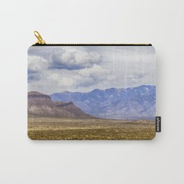 Tularosa  Carry-All Pouch