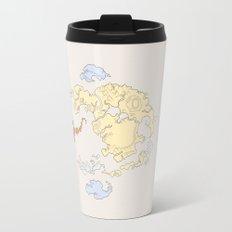 The Lay of the Land Travel Mug