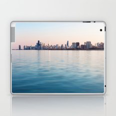 Chicago Sunset Laptop & iPad Skin