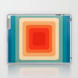 Retro_001 Laptop & iPad Skin