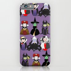 Evil kokeshis Slim Case iPhone 6s