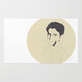 Federico García Lorca Rug