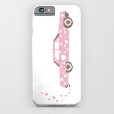 Lovemobile Slim Case iPhone 6s