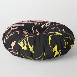 Savannah Sunset Floor Pillow
