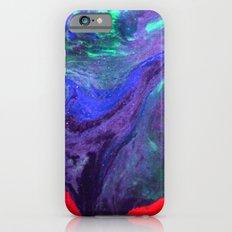 Mariana Trench iPhone 6s Slim Case