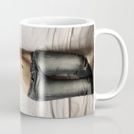 Voluptuous Coffee Mug