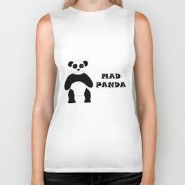 MAD PANDA Biker Tank