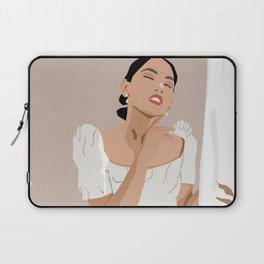 Modern Dalagang Filipina Laptop Sleeve