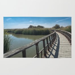 Wetlands Rug