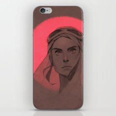 Scavenger iPhone & iPod Skin