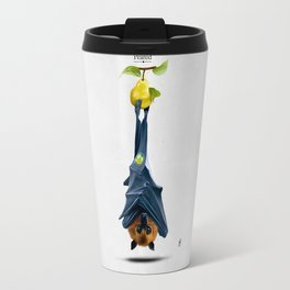 Peared Travel Mug