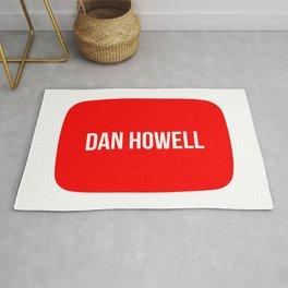 Dan Howell Rug