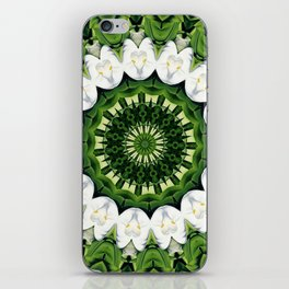 Lost In Paradise iPhone Skin