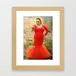 Assholism Framed Art Print