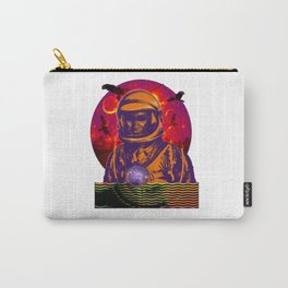 Not of This Earth Carry-All Pouch