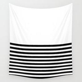 Half Stripes Wall Tapestry