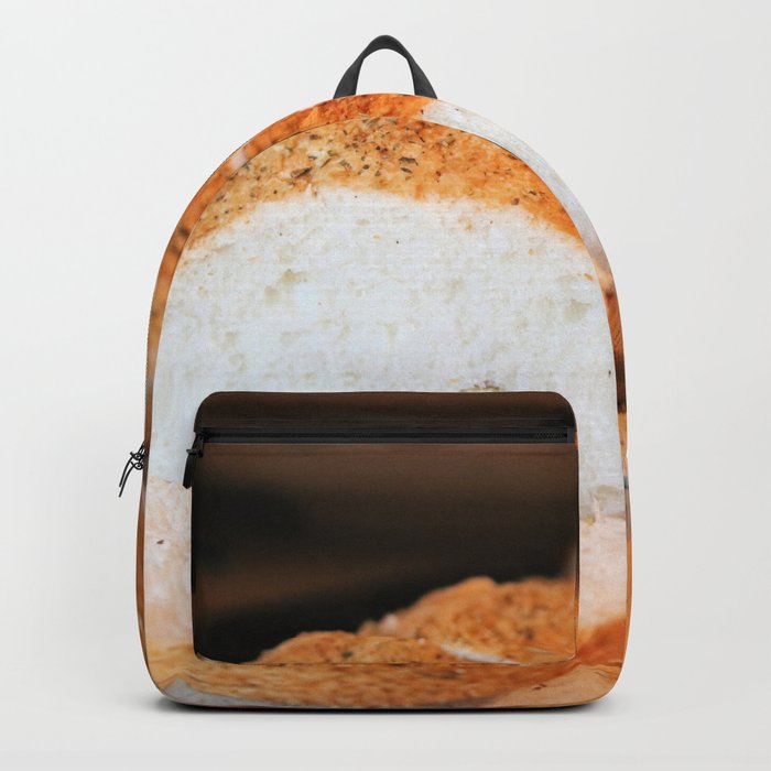Bread - Beautiful Offering Backpack